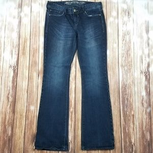 Boot Cut Jeans By Express Sz 8
